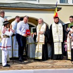 """Inaugurarea Centrului de tineret """"Ioan Bunea"""""""