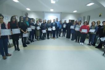 Profesori din Oradea, Maieru şi Sîngeorz-Băi – la cursuri, de 1 Decembrie!