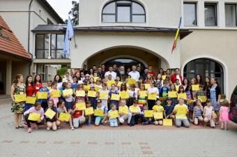 """Centrul Misionar de Tineret """"Ioan Bunea"""" din Sîngeorz-Băi a aniversat 4 ani de existență"""